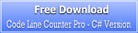 Free Download Counter Line Counter Pro - C# Version